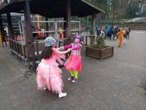 Carnaval Lagere