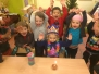 K1A - Thema Kerstmis